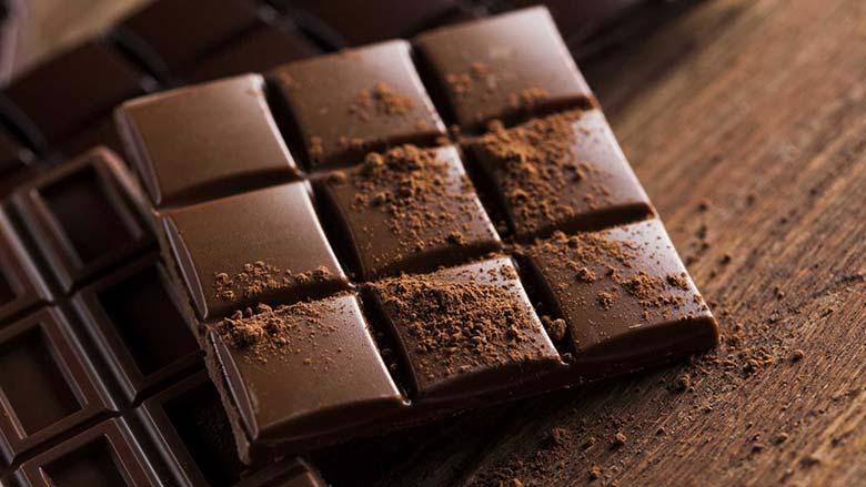 Quais são os diferentes tipos de chocolate?