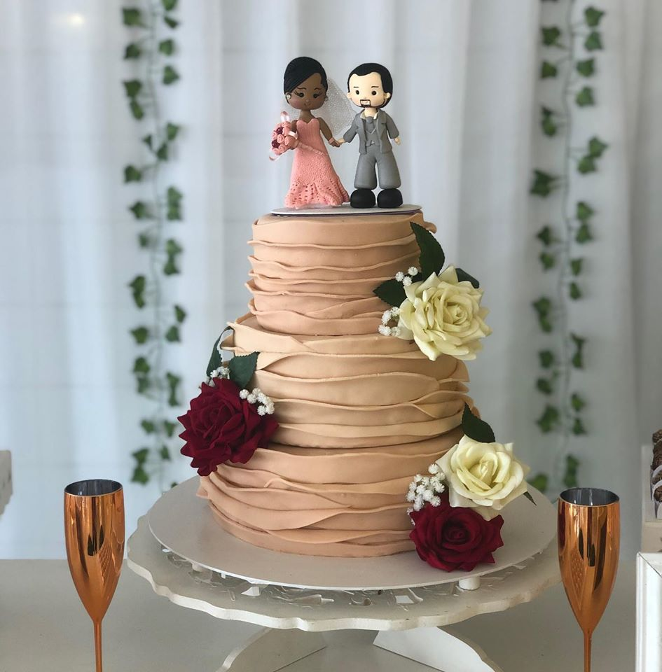 5 dicas de sucesso ao fazer sua encomenda de bolo